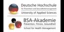 BSA-Akademie / Deutsche Hochschule für Prävention und Gesundheitsmanagement (DHfPG)